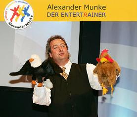 Alexander Munke: Das Adler Seminar - Live - 4 Audio CDs 3