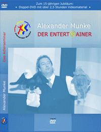 Alexander Munke: Das Adler Seminar - 2-DVD Set - 60% Rabatt 3