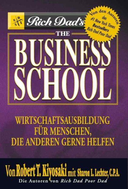 Robert Kiyosaki: Business School (deutsch) (*gebraucht) 3