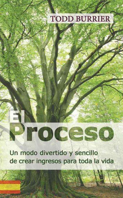 Todd Burrier: El Proceso (spanisch) - Un modo divertido y sencillo de crear ingresos para toda la vida > 65% Rabatt bei 50 Stk. 3