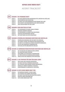 Tony Robbins: Befreie die innere Kraft Programm - 12 Audio CDs & Arbeitsbuch 4