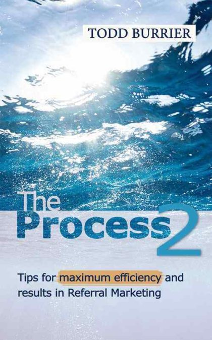 Todd Burrier: The Process 2 (english) - 70% Rabatt bei 50 Stk. 3