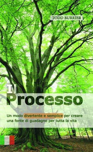 Todd Burrier: Il Processo (italiano) - >65% Rabatt bei 50Stk. 3