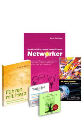 Network Marketing Starter Paket