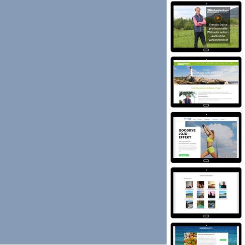 Bücher von Todd Burrier, Online Marketing Training und mehr 1