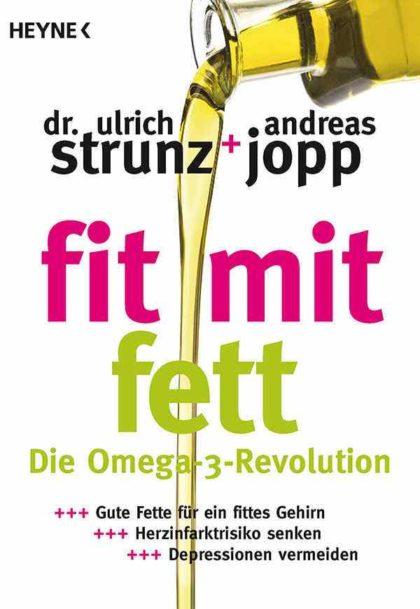 U. Strunz, Andreas Jopp: Fit mit Fett 3