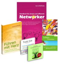 Bücher von Todd Burrier, Online Marketing Training und mehr 14