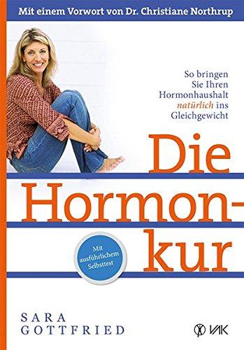 Sara Gottfried: Die Hormonkur 3