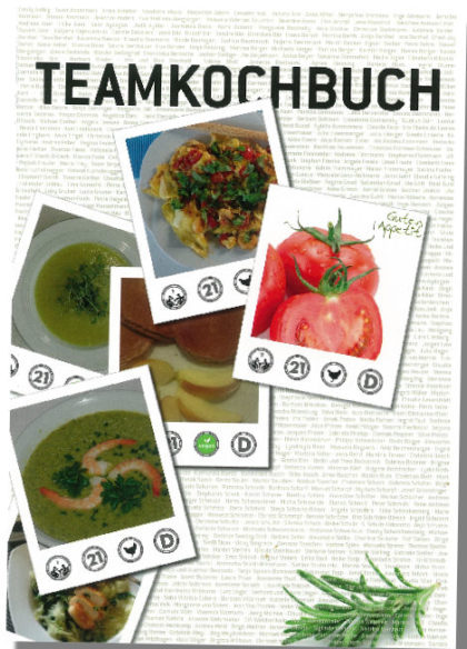 Teamkochbuch 3