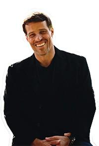 Tony Robbins: Die Kraft Dein Schicksal zu gestalten- Erfolg 4